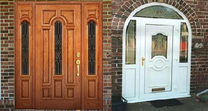 door and window repairs